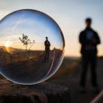 Initiatische Naturarbeit: Im Spiegel der Natur